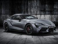 Nuevo Toyota GR Supra. Un deportivo sin excusas.