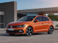 Volkswagen presenta su nuevo Polo.
