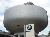 Museo BMW, visita obligada en Múnich.