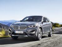 La renovación del BMW X1.
