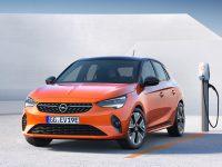 Nuevo Opel Corsa eléctrico.